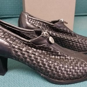 Prevata Zippered Shoes